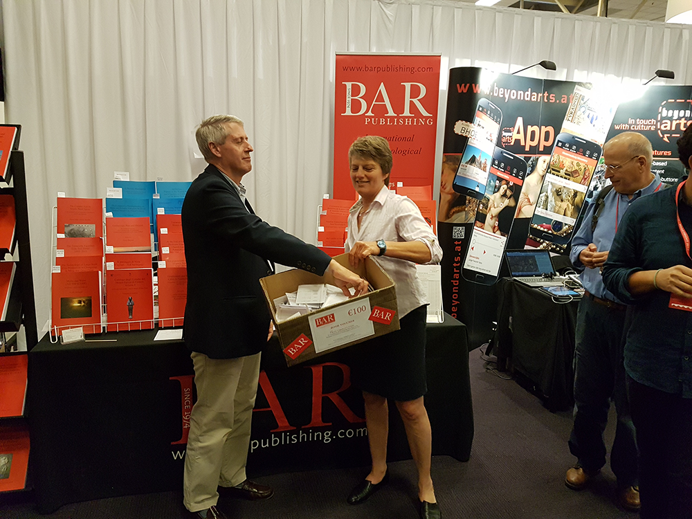 EAA Prize draw
